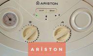 Ariston Egis Kombi Arıza Kodları