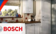 Bosch Yoğuşmalı Kombi