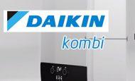 Daikin Kombi
