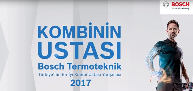 Bosch Kombi Montajı bosch yetkili servis kombi servis