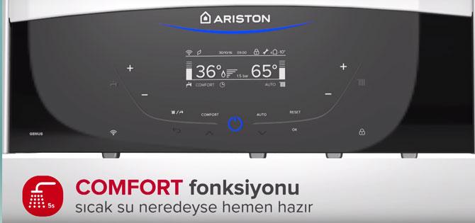 Ariston Kombi