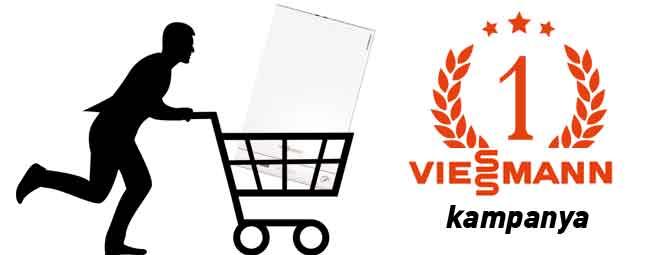 viesman kampanyası için hazırlanmış görsel  Viessmann'dan Kış ayları için büyük kampanya