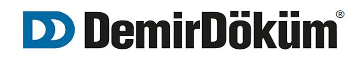 ☑ DemirDöküm Müşteri İletişim Tüm işlemleriniz için 0850 222 1 833 den bize ulaşabilirsiniz.