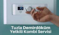 Tuzla Demirdöküm yetkili kombi servisi