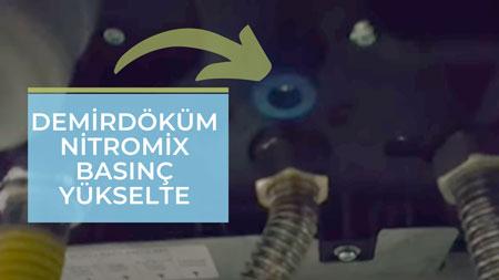 Demirdöküm Nitromix Basınç Düşürme ÇÖZÜM ÖNERİLERİ