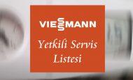 viessmann yetkili servis listesi